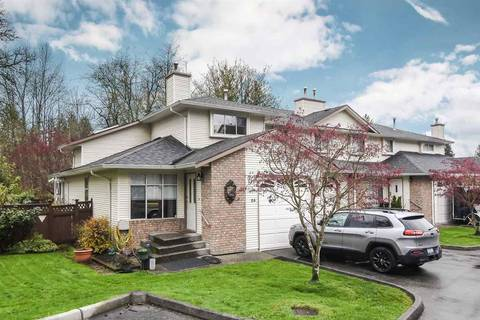 Townhouse for sale at 22900 126 Ave Unit 25 Maple Ridge British Columbia - MLS: R2358049