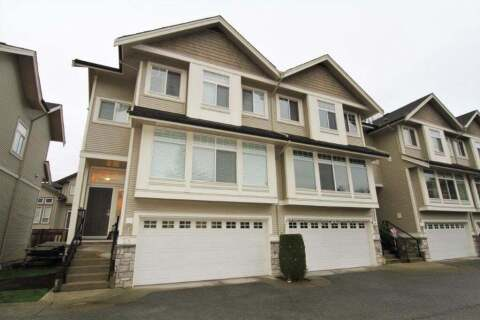 Townhouse for sale at 23343 Kanaka Wy Unit 25 Maple Ridge British Columbia - MLS: R2491066