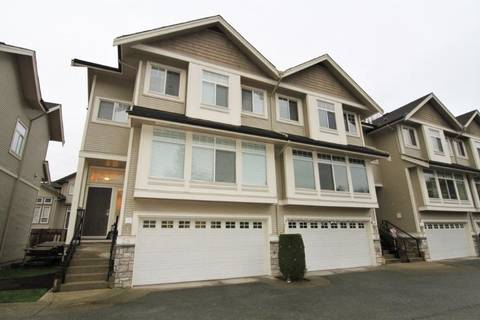 Townhouse for sale at 23343 Kanaka Wy Unit 25 Maple Ridge British Columbia - MLS: R2423272