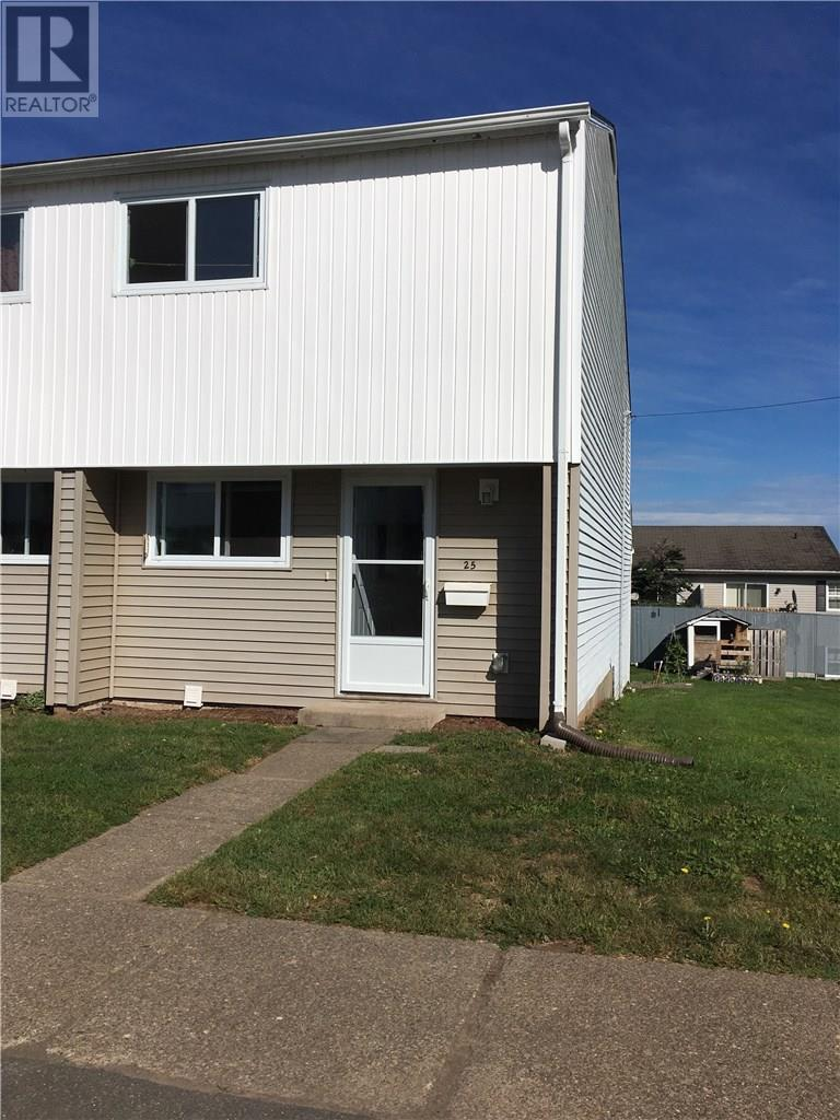 Buliding: 24 Suffolk Street, Riverview, NB