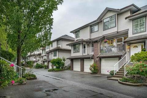 Townhouse for sale at 2450 Lobb Ave Unit 25 Port Coquitlam British Columbia - MLS: R2461027