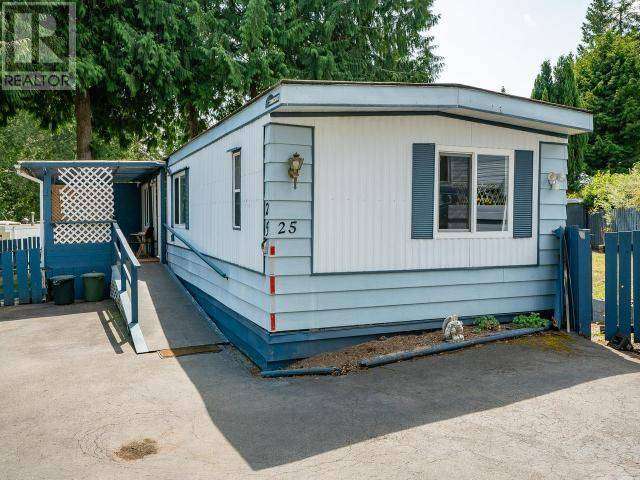 Residential property for sale at 25 Maki Rd Unit 25 Nanaimo British Columbia - MLS: 459263