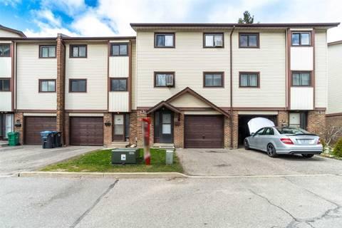 Condo for sale at 25 Mccallum Ct Brampton Ontario - MLS: W4739848