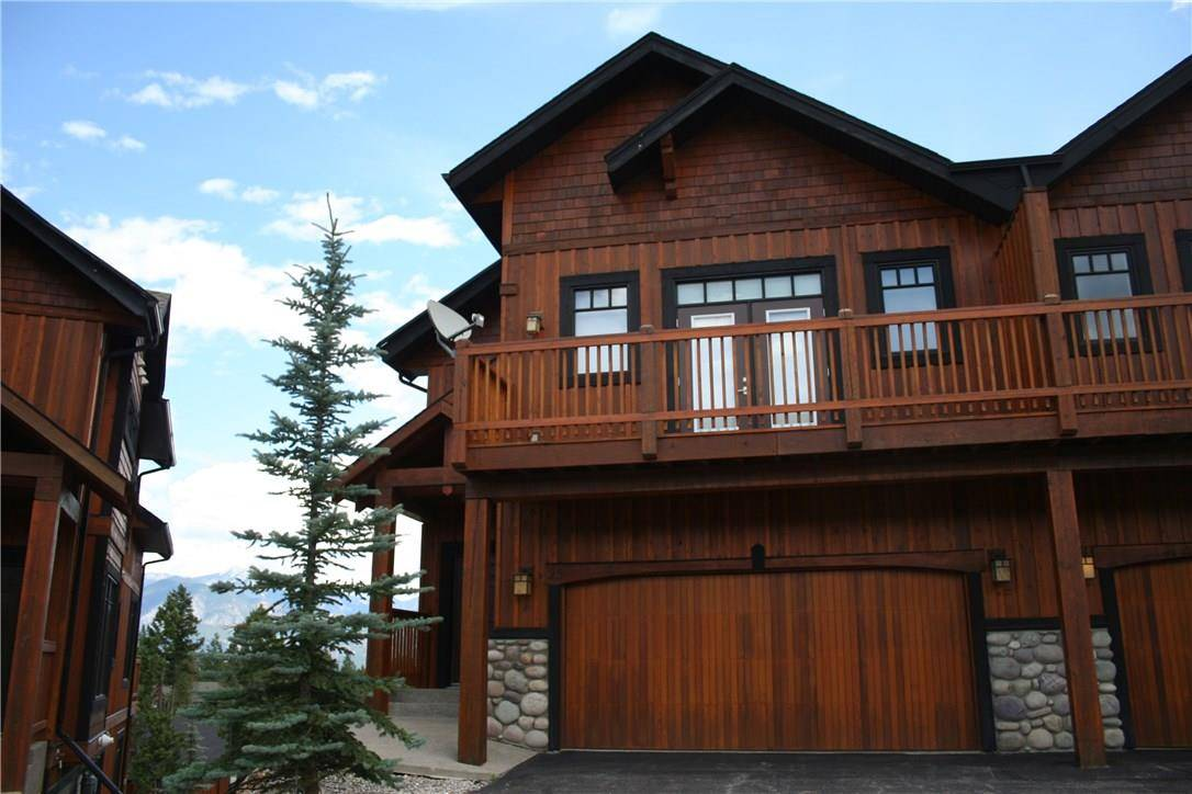 Townhouse for sale at 2598 Mountainview Cres Unit 25 Invermere British Columbia - MLS: 2439053