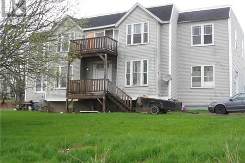 Townhouse for sale at 27 Edith Ave Unit 25 Saint John New Brunswick - MLS: NB007164