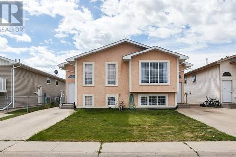 Townhouse for sale at 27 Sage Rd Se Unit 25 Medicine Hat Alberta - MLS: mh0169351