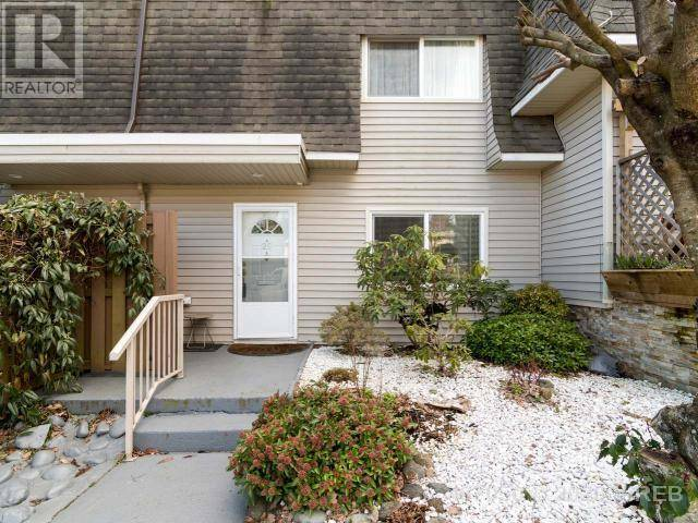 Townhouse for sale at 270 Evergreen Rd Unit 25 Campbell River British Columbia - MLS: 467050