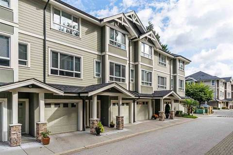 Townhouse for sale at 2955 156 St Unit 25 Surrey British Columbia - MLS: R2409534