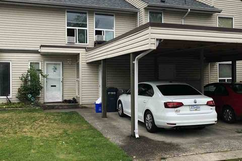 Townhouse for sale at 3030 Trethewey St Unit 25 Abbotsford British Columbia - MLS: R2390112