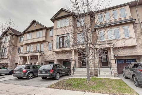 Townhouse for sale at 3038 Haines Rd Unit 25 Mississauga Ontario - MLS: W4738145