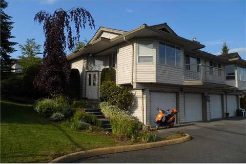 Townhouse for sale at 3070 Townline Rd Unit 25 Abbotsford British Columbia - MLS: R2350903