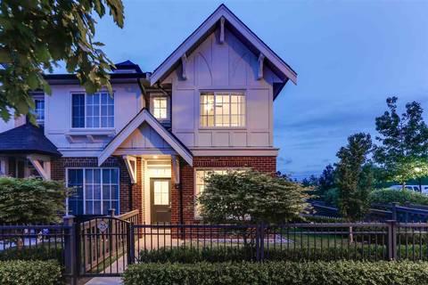 Townhouse for sale at 30989 Westridge Pl Unit 25 Abbotsford British Columbia - MLS: R2371270