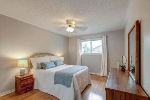 Condo for sale at 3125 Pinemeadow Dr Unit 25 Burlington Ontario - MLS: W4819049