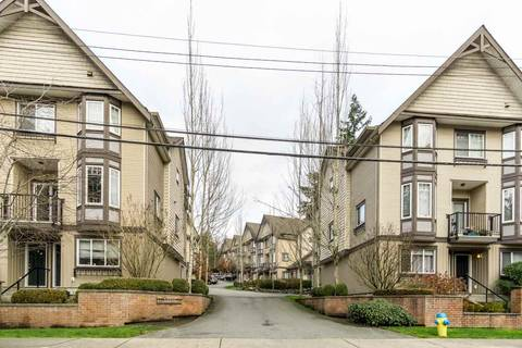 Townhouse for sale at 32501 Fraser Crescent Cres Unit 25 Mission British Columbia - MLS: R2424997