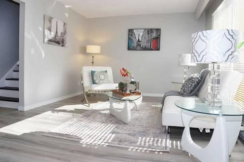 Condo for sale at 33 Taunton Rd Unit 25 Oshawa Ontario - MLS: E4692770