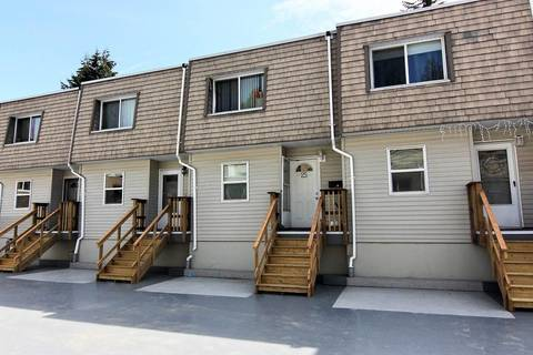 Townhouse for sale at 33293 Bourquin Cres E Unit 25 Abbotsford British Columbia - MLS: R2362048
