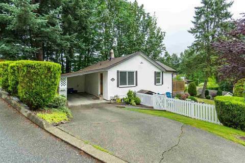 House for sale at 3350 Elmwood Dr Unit 25 Abbotsford British Columbia - MLS: R2390378