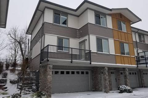 Townhouse for sale at 34248 King Rd Unit 25 Abbotsford British Columbia - MLS: R2341530