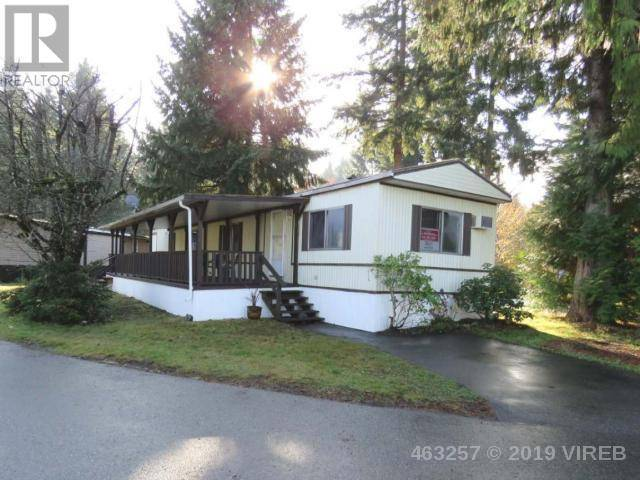 Home for sale at 3449 Hallberg Rd Unit 25 Nanaimo British Columbia - MLS: 463257