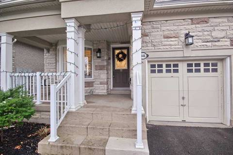 Condo for sale at 346 Terry Carter Cres Newmarket Ontario - MLS: N4667976