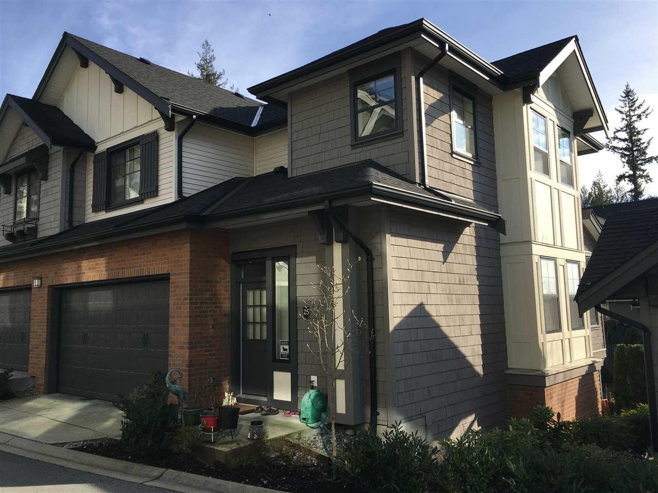 Buliding: 3470 Highland Drive, Coquitlam, BC