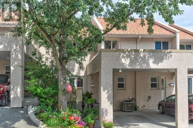 Townhouse for sale at 383 Columbia St W Unit 25 Kamloops British Columbia - MLS: 159129