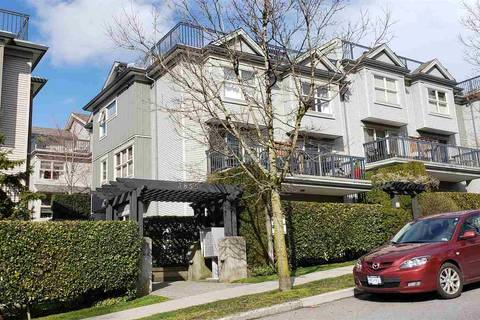 Townhouse for sale at 3855 Pender St Unit 25 Burnaby British Columbia - MLS: R2447587