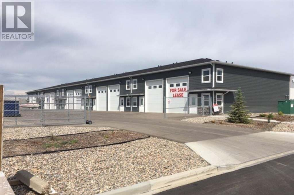 Residential property for sale at 3954 30 St North Unit 25 Lethbridge Alberta - MLS: ld0191312