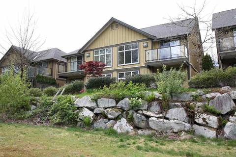 Townhouse for sale at 41050 Tantalus Rd Unit 25 Squamish British Columbia - MLS: R2363461