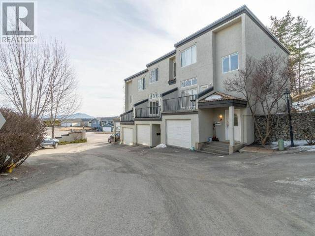 Townhouse for sale at 411 Aberdeen Drive  Unit 25 Kamloops British Columbia - MLS: 155836