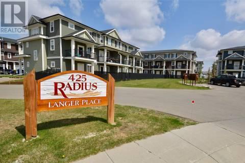 Townhouse for sale at 425 Langer Pl Unit 25 Warman Saskatchewan - MLS: SK773418
