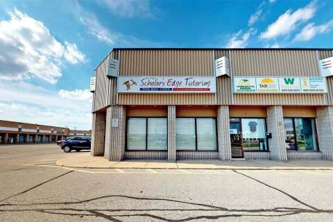Commercial property for lease at 4300 Steeles Ave Apartment 25 Vaughan Ontario - MLS: N4851129