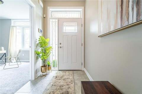 Townhouse for sale at 45 Dorchester Blvd Unit 25 St. Catharines Ontario - MLS: 40036342