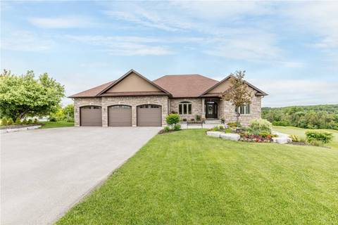 House for sale at 4670 25 Side Rd Essa Ontario - MLS: N4452380