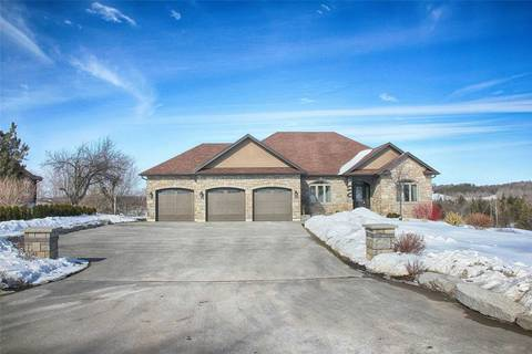 House for sale at 4670 25 Side Rd Essa Ontario - MLS: N4694658