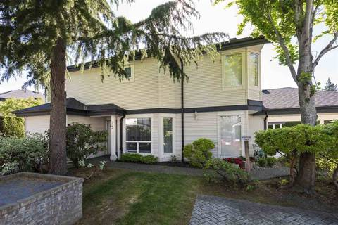 Townhouse for sale at 4748 54a St Unit 25 Delta British Columbia - MLS: R2332553