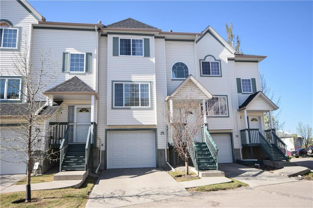 For Sale: 25 - 49 Rocky Ridge Gate Northwest, Calgary, AB | 3 Bed, 2 Bath Townhouse for $294,900. See 28 photos!