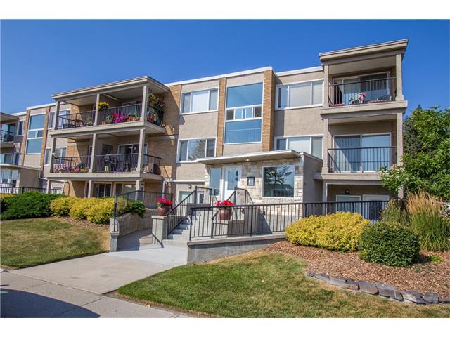 Sold: 25 - 4915 8 Street Southwest, Calgary, AB