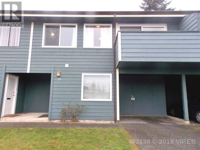 Townhouse for sale at 507 9th St Unit 25 Nanaimo British Columbia - MLS: 463138