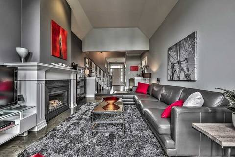 Condo for sale at 510 Falconwood Hllw Aurora Ontario - MLS: N4408804
