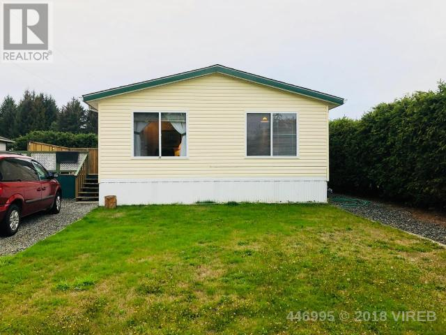 Removed: 25 - 5100 Duncan Bay Road, Campbell River, BC - Removed on 2018-11-09 04:36:17