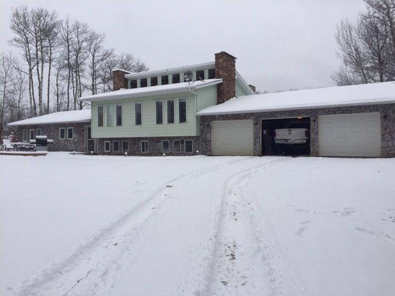 House for sale at 51205 Range Rd Unit 25 Rural Beaver County Alberta - MLS: E4186626