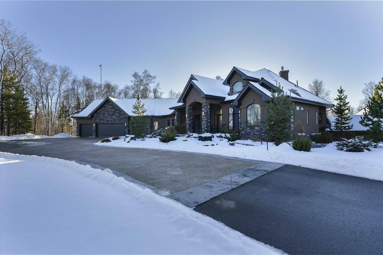 25 - 51222 Rge Road, Rural Parkland County | Image 1