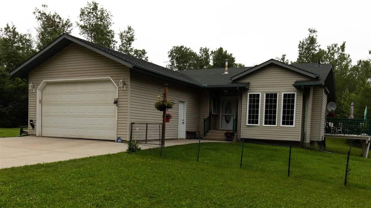 House for sale at 51504 Range Rd Unit 25 Rural Beaver County Alberta - MLS: E4189591