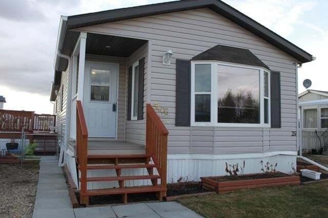 Home for sale at 5406 52a St. Unit 25 Tofield Alberta - MLS: E4202034