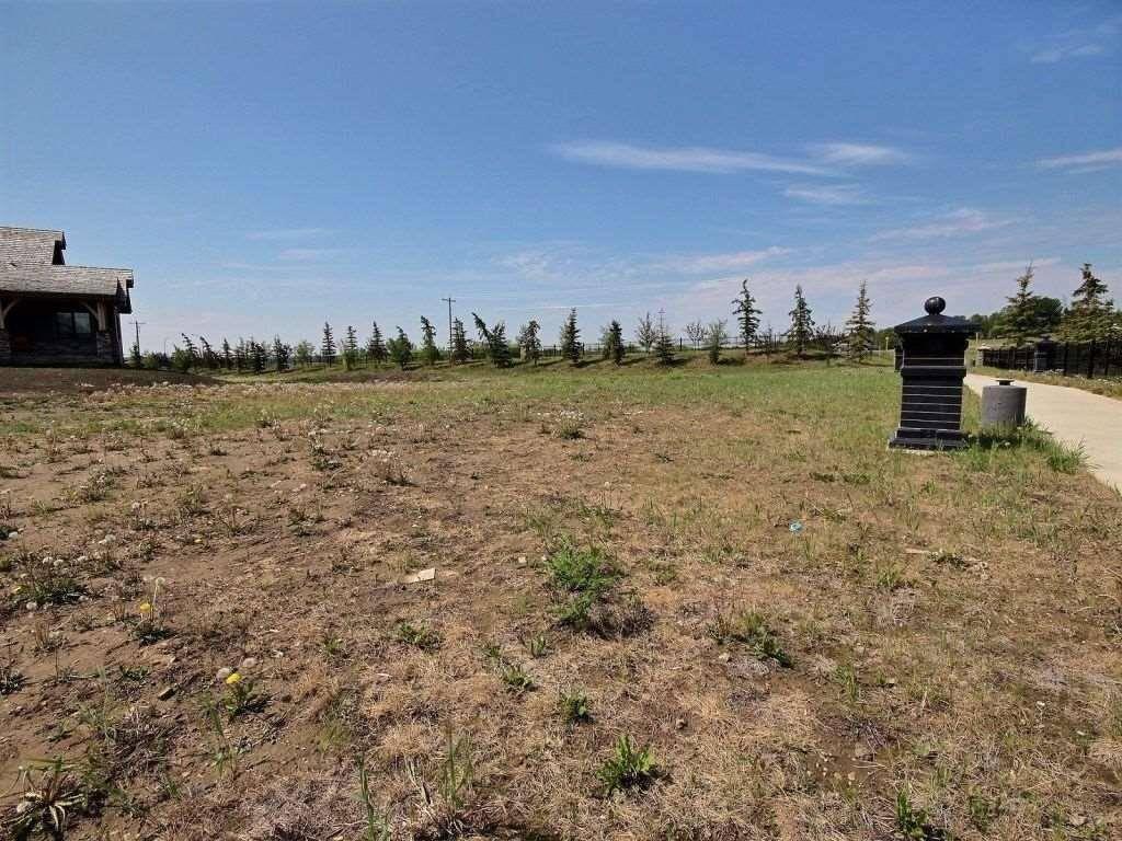 Home for sale at 54403 Pinnacle Ln Unit 25 Rural Sturgeon County Alberta - MLS: E4186423