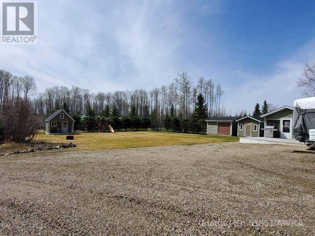 Home for sale at 55118 748 Hy E Unit 25 Edson Rural Alberta - MLS: 51851