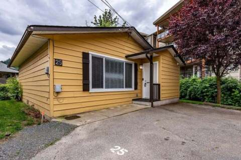 House for sale at 5648 Vedder Rd Unit 25 Sardis British Columbia - MLS: R2444847