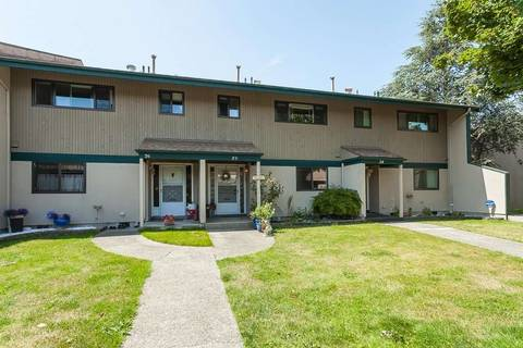 Townhouse for sale at 5850 177b St Unit 25 Surrey British Columbia - MLS: R2402999