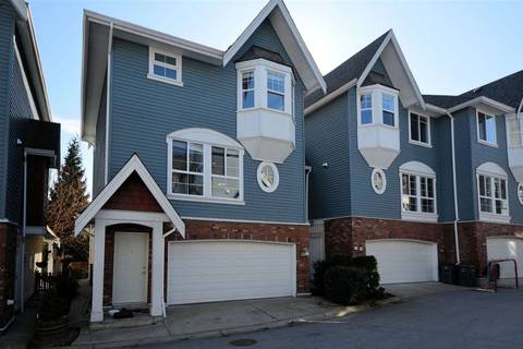 Townhouse for sale at 5889 152 St Unit 25 Surrey British Columbia - MLS: R2444746